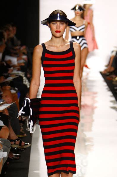 Kalung Fashion Nk 166 09 michael kors runway 09 mbfw zimbio