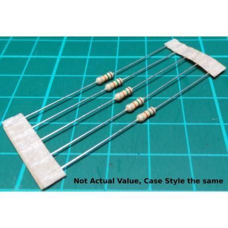 resistor 100k cores resistor 100k 5 0 25w dsmcz