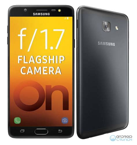 Samsung On Max samsung galaxy on max launched with 4gb ram mediatek helio p25 lite and 3300 mah battery