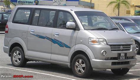 Maruti Suzuki Apv Maruti Suzuki To Launch New Based On Versa Page 10