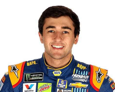 William Poole by Chase Elliott Official Site Of Nascar