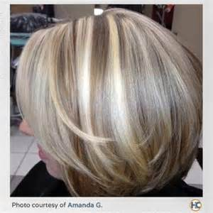 how to blend your gray hair gallery nice hair colors spring and highlights