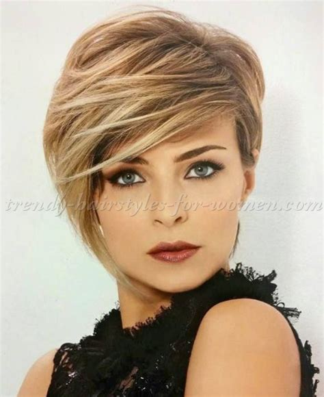 women hair loss long or short hair short hairstyles with long bangs asymmetrical short