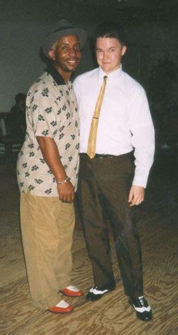 steven mitchell swing beantown lindy hop c week 1 1999