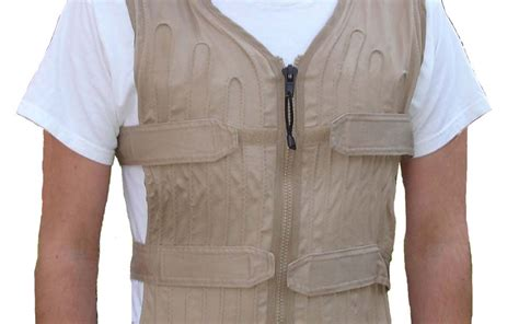 cooling vest workers can beat the heat with cooling vest constructionweekonline