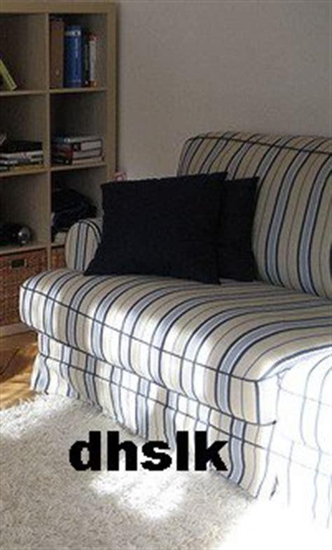 ikea ekeskog sofa ikea ekeskog sofa bed sofabed slipcover cover skoga beige