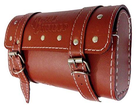 Handbag Pria Prada Brown Premium Quality buy premium quality square saddle bag with fancy button for royal enfield brown accessory