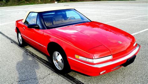 1990 buick reatta convertible 1990 buick reatta convertible for sale