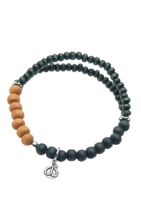 bead kits for jewelry doublebeads creation jewelry kit bracelet with wood