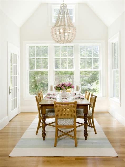 oly studio oly studio flower drop chandelier cottage dining room