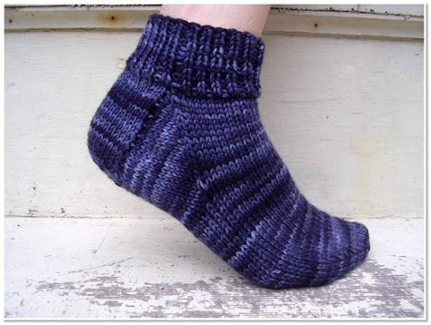 knitting pattern mens socks easy peasy socks allfreeknitting com