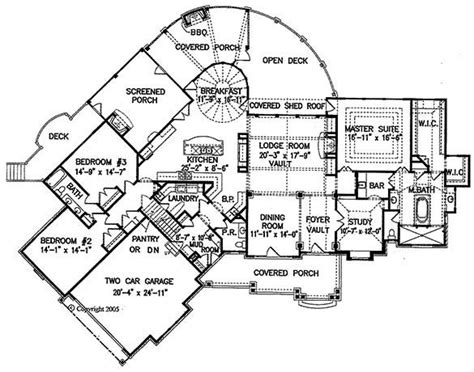Amicalola House Plan 1000 Images About House Plans On Timber Frame Homes Layout And Santa Fe Style