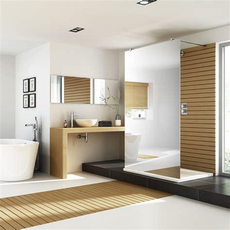 walk through shower luxury mirrored walk in shower enclosure walk through