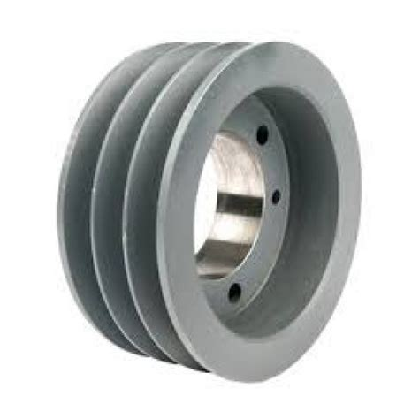 B Section Pulley by Ci V Belt Pulley Fix Bore B Section Groove Ii