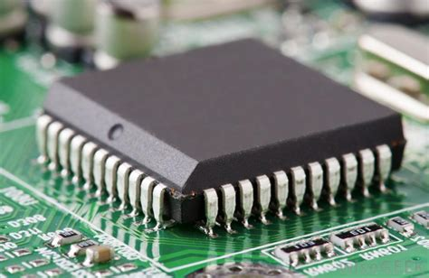 integrated circuit chip the integrated circuit and s eagle