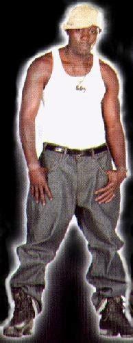 chauncey black blackstreet 4eva chauncey hannibal