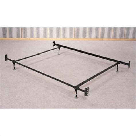 coaster metal bed frame ebay