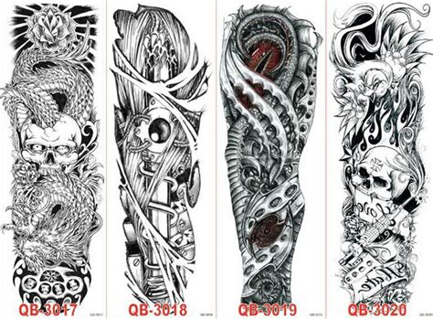 online get cheap tattoo sleeves aliexpress com alibaba
