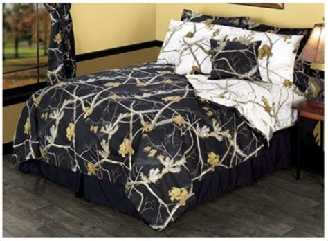 snow camo comforter bass pro shops realtree apc reversible black and snow