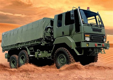 indian army truck army trucks ashok leyland l t consortium emerges lowest