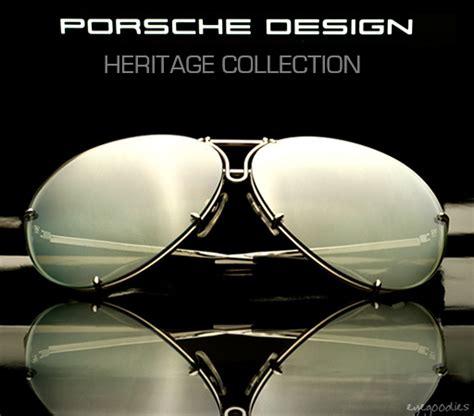 Porsche Glasses Price by Porsche Design Sunglasses