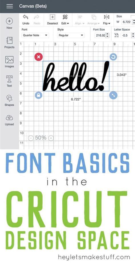 Font Design Basics | 2435 best cricut images on pinterest bricolage cricut