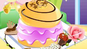 jeux de cuisine de glace g 226 teau glac 233 jeu de glace jeux 2 cuisine
