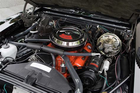 chevrolet ss motor photo chevrolet camaro ss 350 1967 motor engine