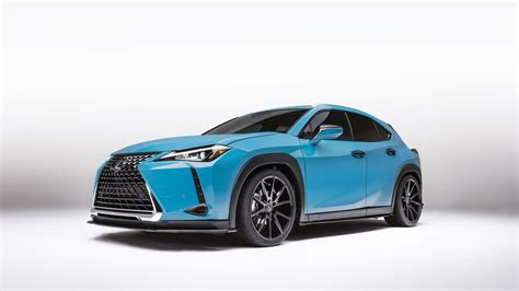 2019 Lexus Ux Hybrid by 2019 Lexus Ux 250h Custom Top Speed