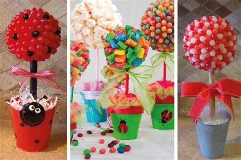 dulces para hacer en casa como hacer macetas de dulces casa dise 241 o casa dise 241 o