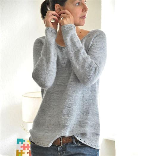 free knitting pattern jumper dk heavenly knitting pattern by ankestrick