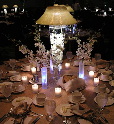 cool table centerpiece ideas l wedding centerpiece with orchids sang maestro