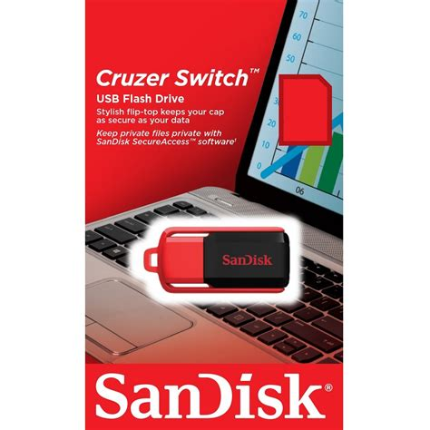 Dijual Sandisk Flashdisk Cruzer Switch 16gb Sdcz52 Murah sandisk cruzer switch usb flash drive sdcz52 016g 16gb black jakartanotebook