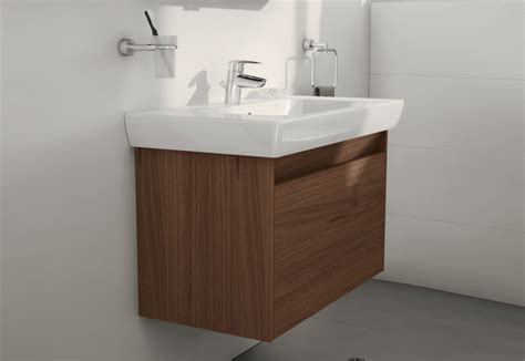 washbasin vanity unit  vitra bathroom stylepark