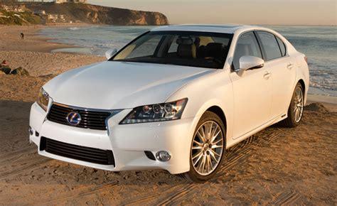 how cars run 2013 lexus gs user handbook 2013 lexus gs 450h review