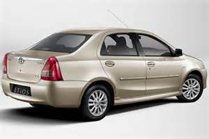 Central Upholstery Toyota Etios Gd Price Mileage Specifications Features