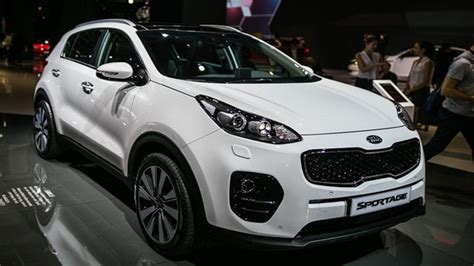 Leasing Kia 2017 Kia Sportage Lx Lease Special At 199 Month With 0