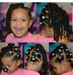 hairstyles for school tomorrow 20 cute natural hairstyles for little girls cornrow