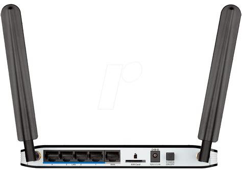 D Link Dwr 921 4g Lte Router d link dwr 921 4g lte router wlan 150 mbit s 4x lan bei reichelt elektronik