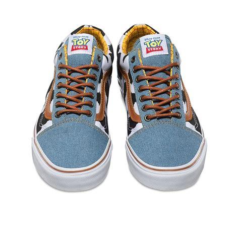 Vans Oldskool Story Woody vans x story skool woody footwear natterjacks