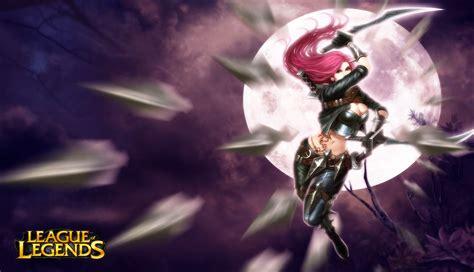 Search On League Of Legends Katarina League Of Legends Photo 36293725 Fanpop
