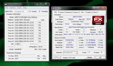 tutorial overclock fx 8320 various amd piledriver fx series cpu reviews vishera fx
