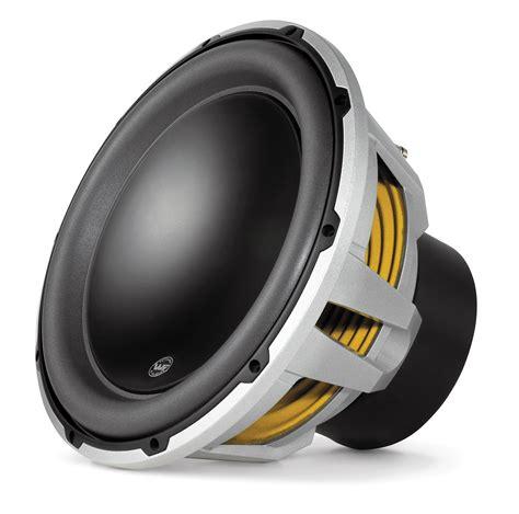 Speaker Subwoofer Jl Audio image gallery jl audio w6