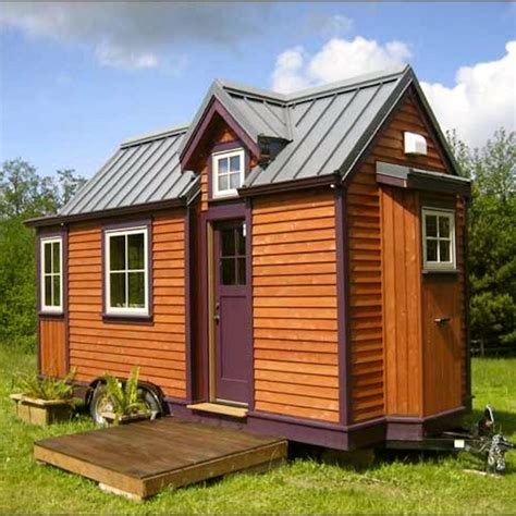 tiny homes designs photos hgtv
