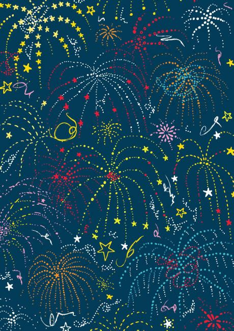 new year background paper free printable new year scrapbook paper fireworks free