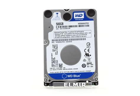 Disk 500 Gb Wd Blue Sata жесткий диск 2 5 quot sata 500gb wd blue wd5000lpcx купить