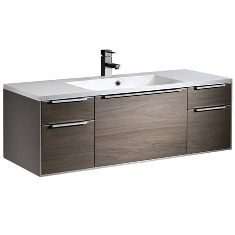 1200mm Wall Hung Vanity Unit by Roper Vista 1200mm Wall Mounted Unit And Iscocast