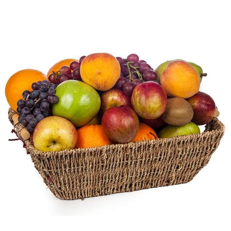 fruit of the month fruit of the month gift basket