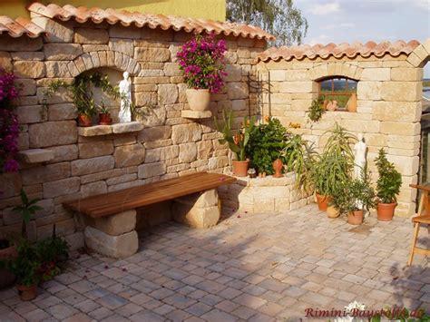 Natursteinmauer Mit Fenster by Teja Curva Farbe Viellja Castilla Bilder