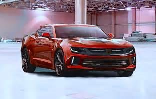 Is Pontiac Gm Gm Rumored 2017 Firebird Blackbird Through Gmc Dealers